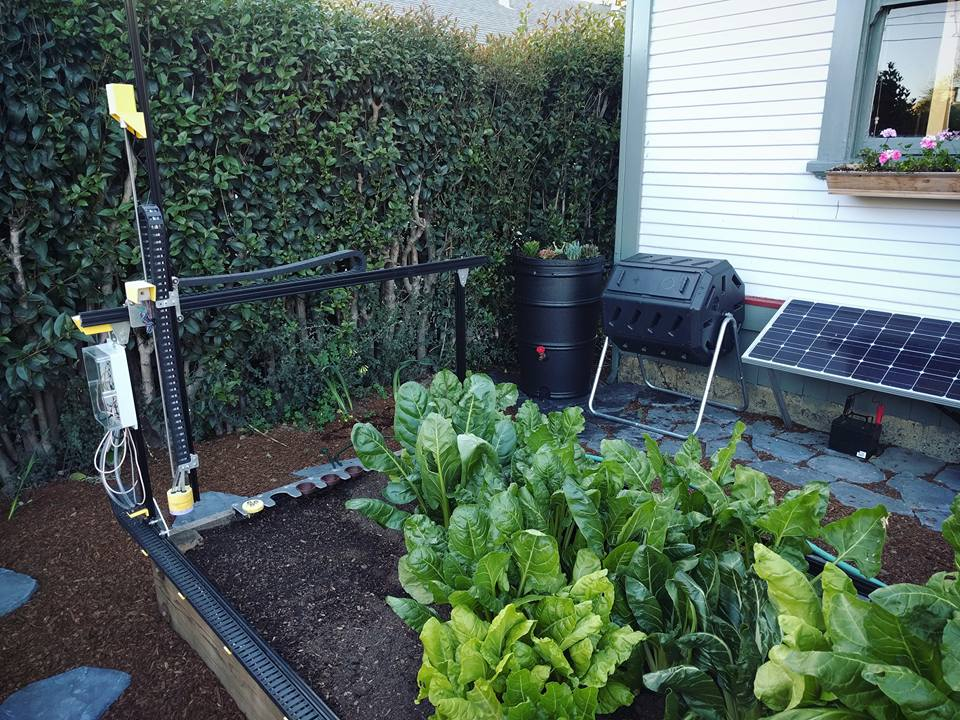 off-grid farmbot
